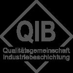 QIB Qualitätsgemeinschaft Industriebeschichtung